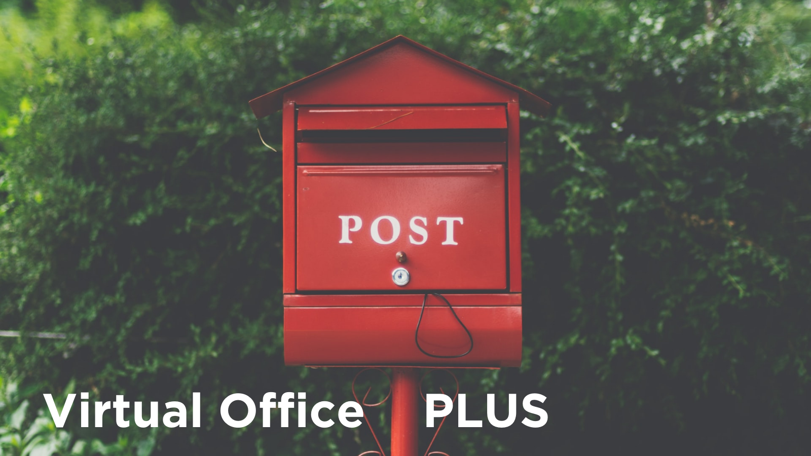 virtual mail coworking space