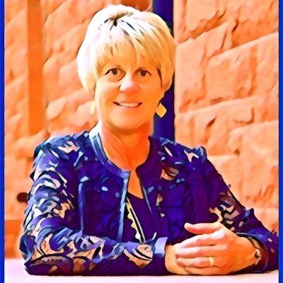Christine Harris - Psychotherapist