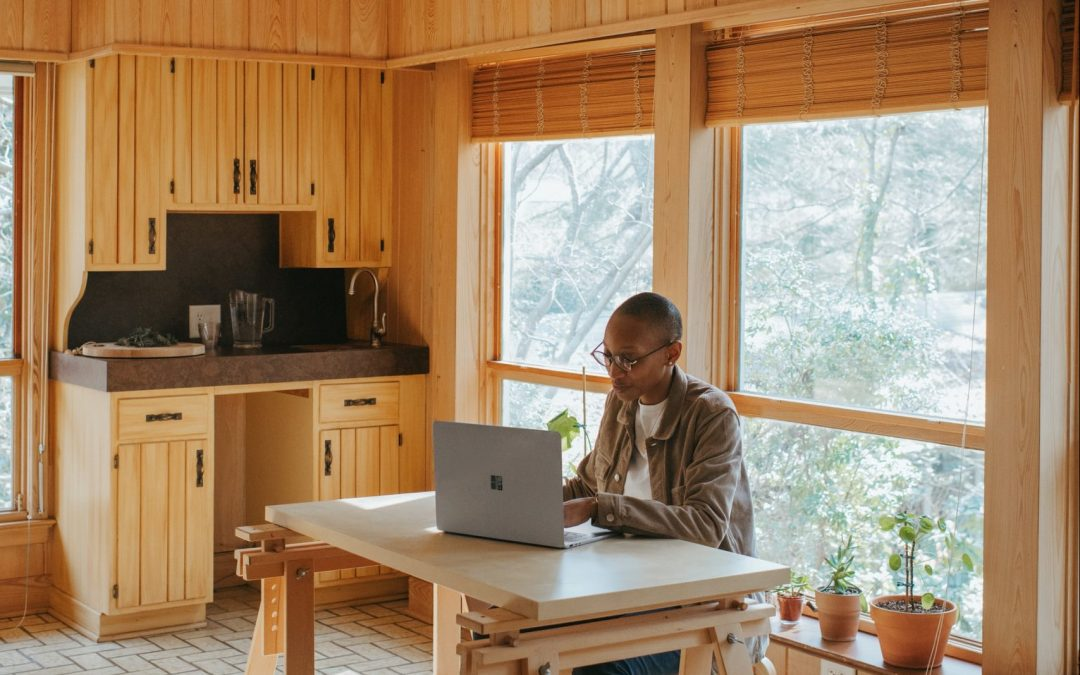 What the Pandemic Has Done to Remote-Workers